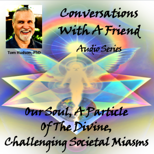 Audio_Cover_Conversations With A Friend_Challenging Societal Miasms