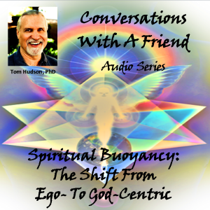 Audio_Cover_Spiritual Buoyancy_The Shift From Ego To God-Centric