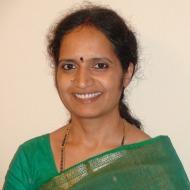 Aparna Vemuri