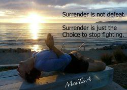 Surrender (12)