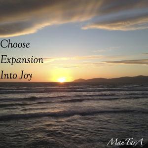 choose expansion into Joy copy