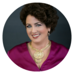 Jill Lublin, International speaker and author, master strategist on publicity and getting noticed.