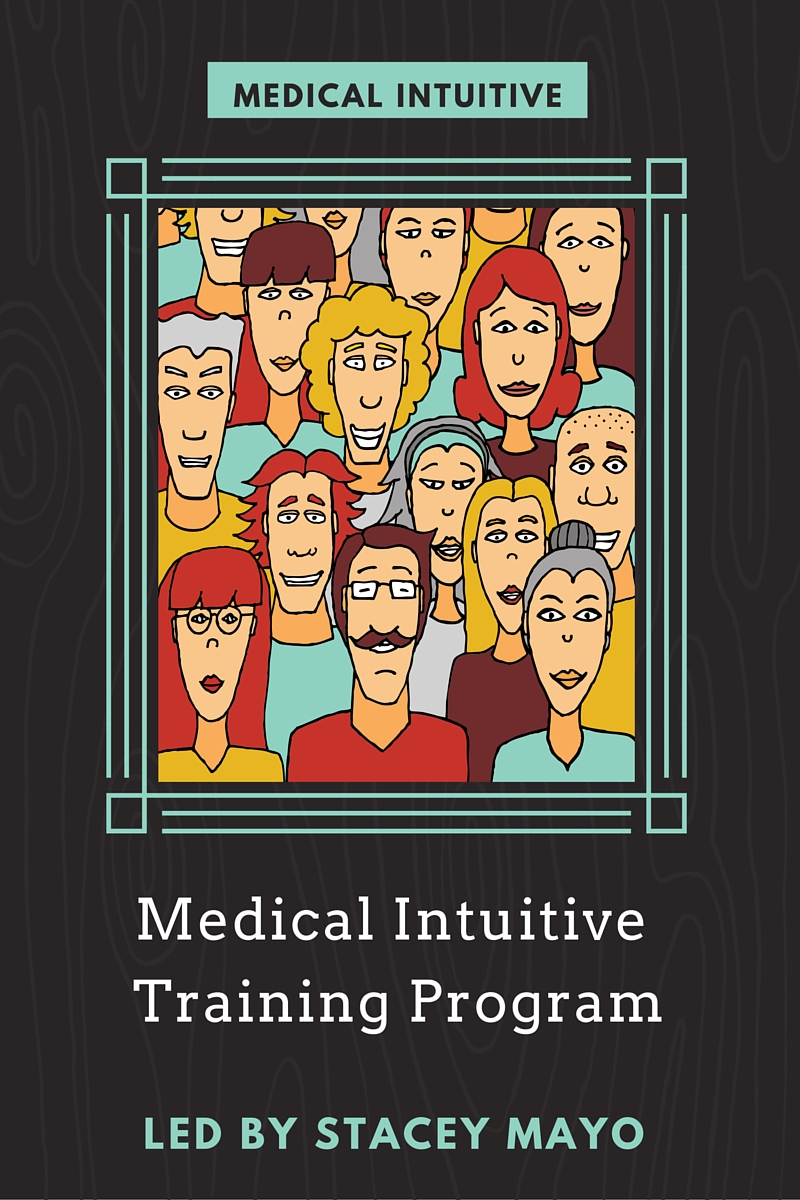 how to become a medical intuitive